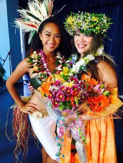 """Teacher"" translated to Hawaiian words is ""Kumu."" Kumu Kamaile has watched me grown up."