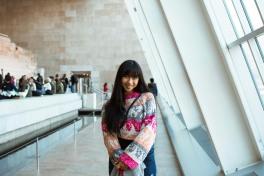 The Met in NY